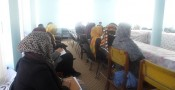Strengthening Access to Justice for Women Affected by Violence – Training in Panjshir