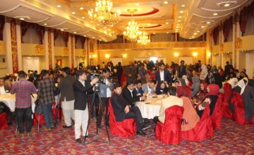Civil Society and Media National Conference on Peace